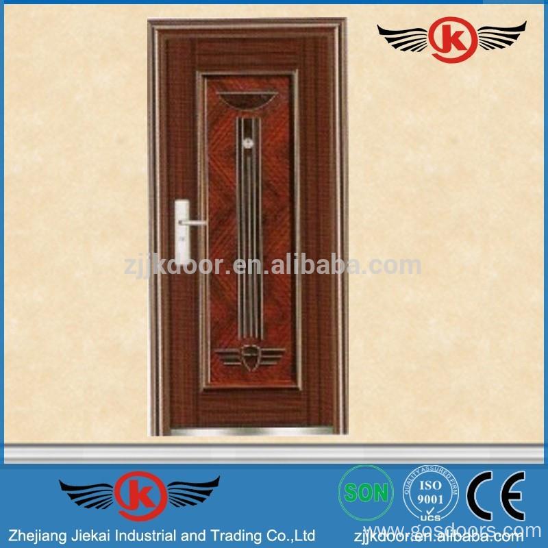 JK-S9129 hollow metal door frames/french doors exterior/residential ...