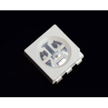 Super Bright Epistar Chip 5050 RGB SMD LED