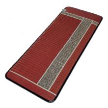 Electric Amethyst and Tourmaline Full Body Bed Mattress Back Lumbar Heating Pad Far Infrared Heated Mat