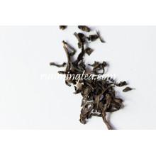 Perda de peso natural do chá de Oolong