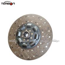 330 * 185 * 10 * 35.2 * 8 S profissional fabricante de peças de disco de embreagem