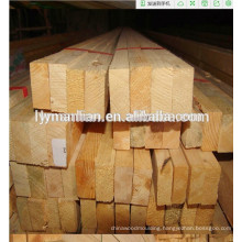 factory offer high quality recon/engineered swan timber /lumber