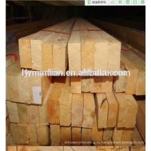 Фабрика предлагает высококачественные рекон / лебедь пиломатериалы / пиломатериалы