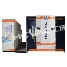 Vacuum Stainless Steel Gold Coating Machine/Stainless Steel PVD Vacuum Gold Plating System