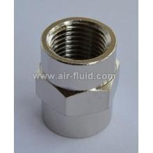 Brass Socket Female Adaptor BSPP Fittings