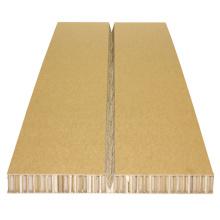 Manufacturer direct sale custom honeycomb paper board in China