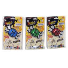 Novelty Plastic Magent B/O Beetle (10221936)
