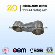 Инвестмен стальных отливок для железнодорожных частей