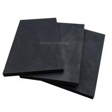 Großhandelspreis Feuerfeste quadratische Graphitplatte