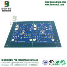 High Quality for Best PCB Prototype,Prototype PCB Assembly,PCB Assembly Prototype Manufacturer in China Medical Equipment PCB Prototype export to Italy Exporter