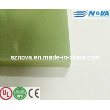 Epoxid-Glasfaser-Laminat Fr4 / Epgc201 / Epgc202