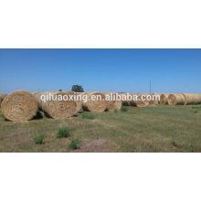 agriculture foin ensilage balles wrap net