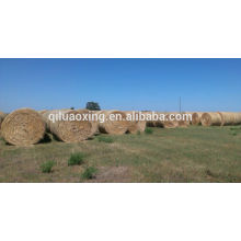 HDPE plastic hay grass silage bale netwrap