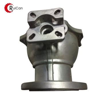 piezas de compuerta de válvula de acero inoxidable