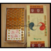 Hanyi Mini Moxa Rolls avec Adhésif Plâtre (B-1) Acupuncture