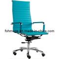Azul cielo silla moderna Eames (FOH-MF11-A11)