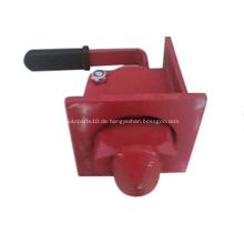 Twist Locks für LKW- und Anhängercontainer