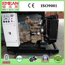 30kv Schalldichter Vier-Takt CUMMINS dieselelektrischer Generator