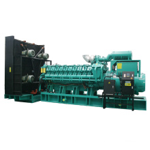 Googol Power Diesel Generator 2250kVA for Electricity Power Plant
