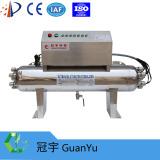 UV sterilization lamp for ballast water