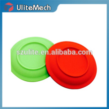 ShenZhen Eco-friendly / Non-toxic Food Grade Custom Silicone Molds