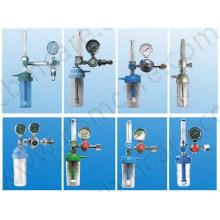 Medical Oxygen Pressure Regulators