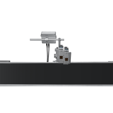 Touchscreen für Online-Thermodrucker