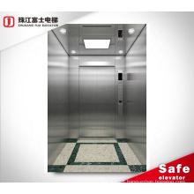 Fuji japan elevator Europe market elevator lift residential add home elevator