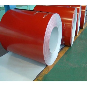 Steel Coil in Coil Steel Preprinted Color