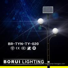 Br-Tyn-Ty-020 15W Solar Garden Lighting