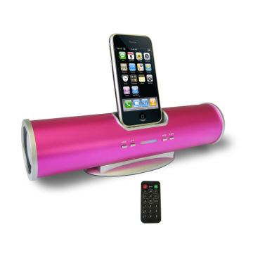 Docking Station Speaker for iPhone 6