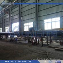 Ligne de jet d'acier pour TSHD (USC-3-009)