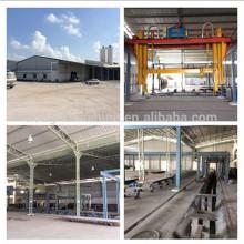 aluminium powder for aac block,light weight block making machine, AAC block making machine Production Line