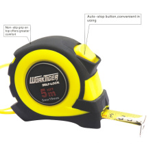 New 5H AUTO-STOP measuring tapes
