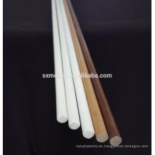 Comprar varilla sólida de fibra de vidrio flexible Pultrusion
