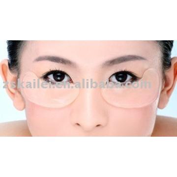 SGS provou a máscara de olho hialurônico de ácido hialurônico de redução de linha