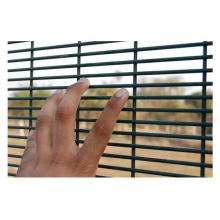Excellent Defence Low Carbon Steel 358 Security Fence for Prison