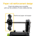 58MM automatic paper cutting embedded thermal printer