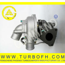 HT12-19B TURBOCHARGER FOR NISSAN ZD30 ENGINE