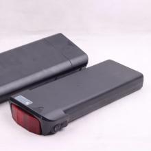 Lastest 36v elektrische Fahrradbatterie 48v 14.5ah Batterie