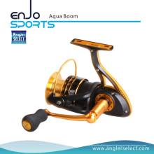 Angler Selecione Aqua Boom Toda Água (Fresh & Salt) Carretel de Spinning Leve Bobina de Pesca Big Game (Aqua Boom 300)