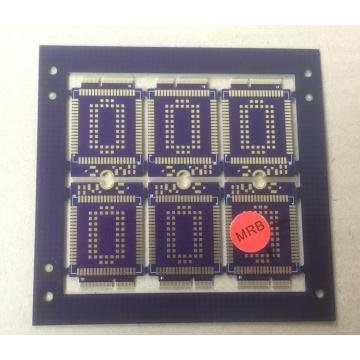 Express 8 layer HDI PCB