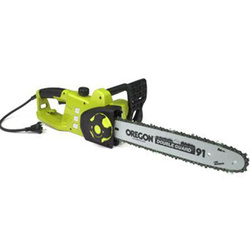 1350W Garden Electric Oregon Chainsaw from VERTAK