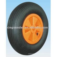 pneu en caoutchouc (3.50-8 / 4.00-8)