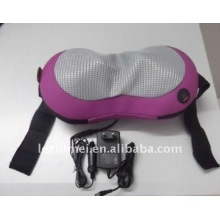 LM-702A Portable Car Kneading and Infrared Back Massage Pillow