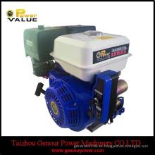 Motor vibrador de hormigón de 5.5HP refrigerado por aire (ZH160)