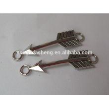 Venda quente homens e mulheres pulseira âncora / personalizado âncora pulseira e âncora encantos