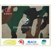 300t Poly Taffeta Big Pattern Desert Camouflage Printing Fabric (ZCBP186)