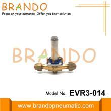 EVR3-014 Cold Refrigeration Solenoid Valve HVAC