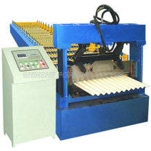 Africa Popular Profile Roll Forming Machine